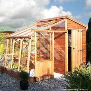 Malvern Cedar Retreat Package Deal