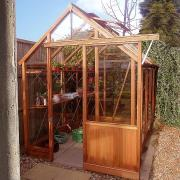 Malvern Cedar Hampton Package Deal