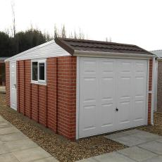 SAVE UP TO 30% on LidgetCompton Garages