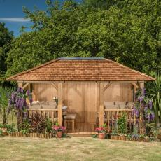 10% OFF BRAND NEW RANGE Crown Pavilions