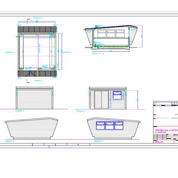 Malvern Custom Built Studio