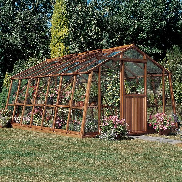 Malvern Sutton Greenhouse