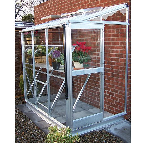 Dover Lean To Package Deal Greenhouse