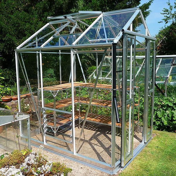 Castle Balvenie Greenhouse