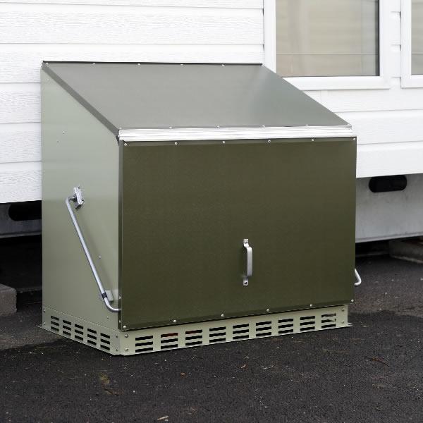 Trimetals Lpg Gas Storage