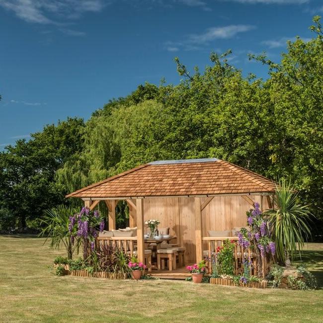 crown eden pavilion. Black Bedroom Furniture Sets. Home Design Ideas
