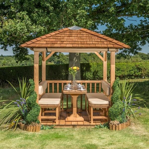 Crown Eden Pavilion