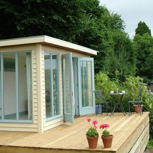 Wentworth Lytham Garden Room