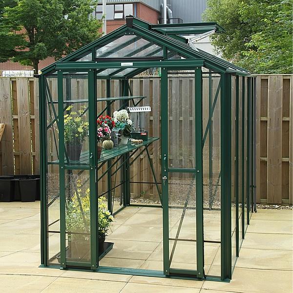 Robinsons Regatta Greenhouse