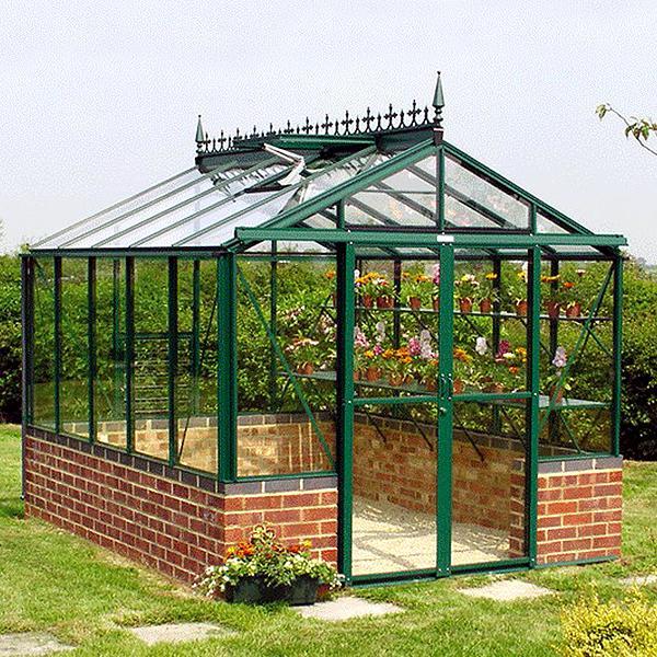 Robinsons Royale Greenhouse