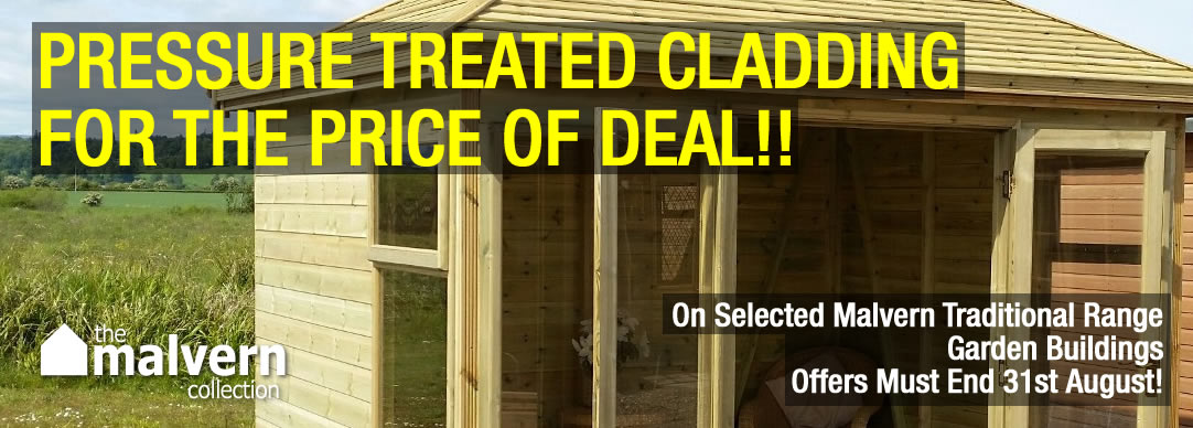 Pressure Treated for the price of Deal!!