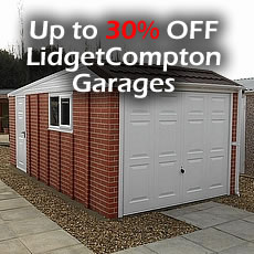 Up to 30% OFF LidgetCompton Buildings