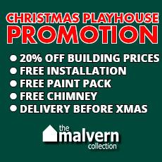 CHRISTMAS PROMOTION Malvern Playhouses