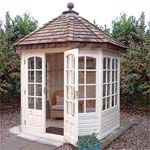 Malvern Cottage Range Hopton Summerhouse