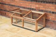 Alton Evolution Cold Frame