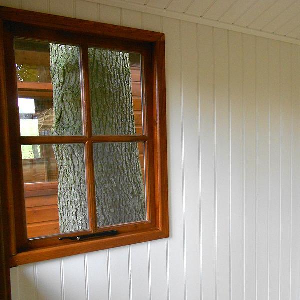 Acacia Apex Garden Room