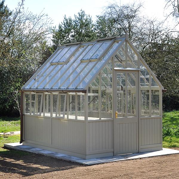 Malvern Victorian Greenhouse