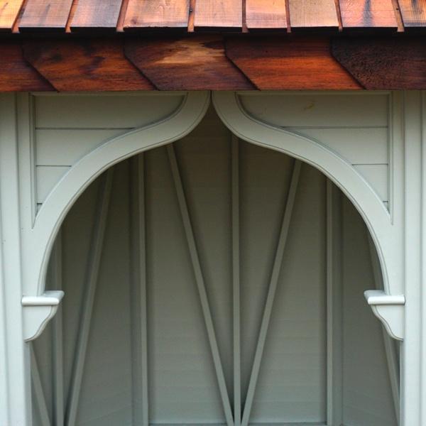 Malvern Ribbesford Summerhouse