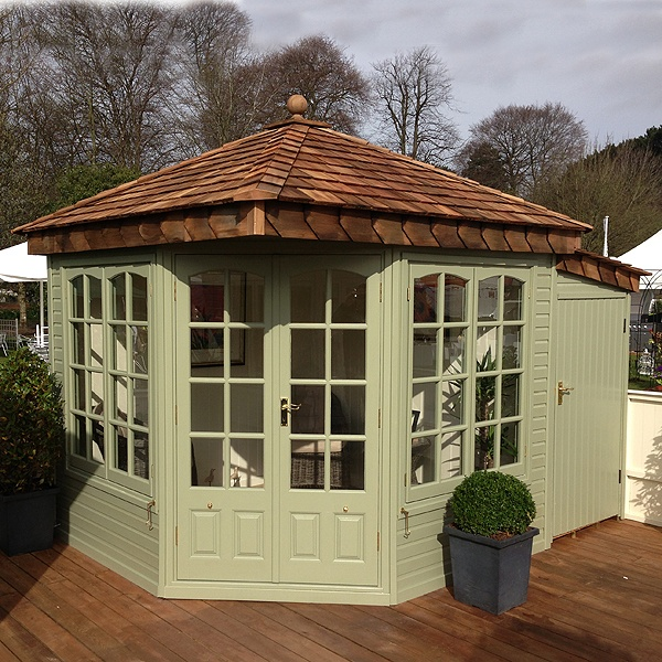 Malvern Clifton Summer House
