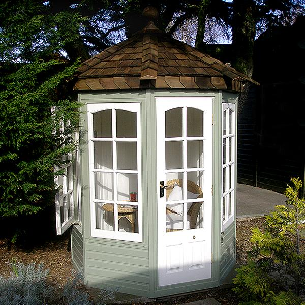 Malvern Hopton Summer House