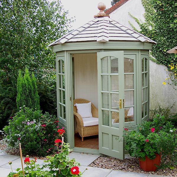 Linford Cedar Summerhouse