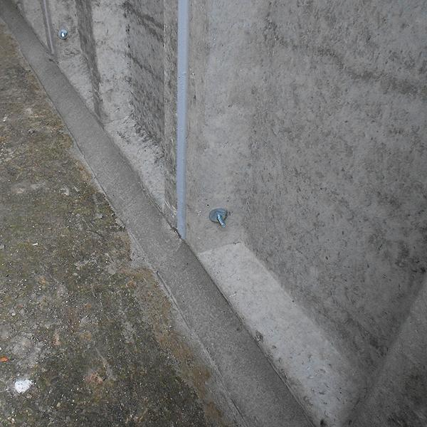 LidgetCompton Lean-To Garage