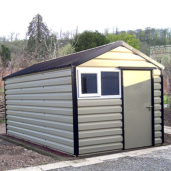 Lifelong Apex Shed