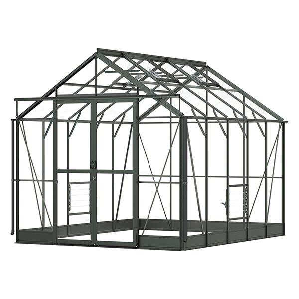 Peak Richmond Greenhouse