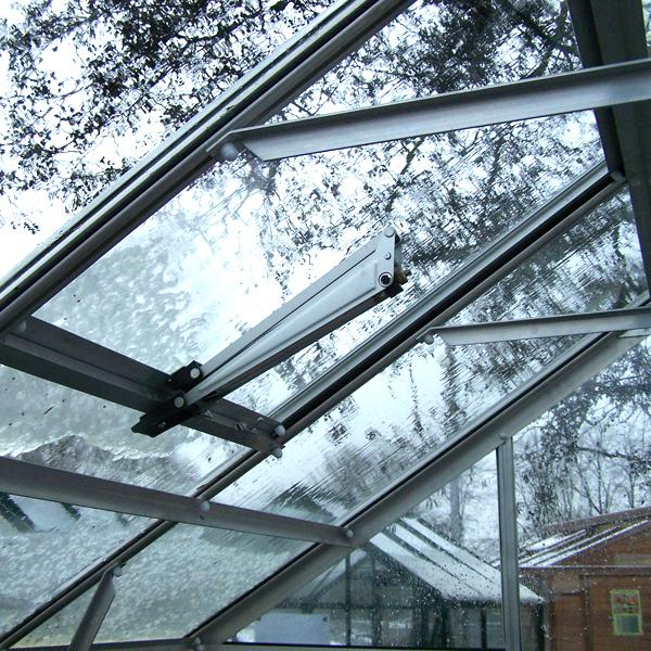 Peak Warwick Greenhouse