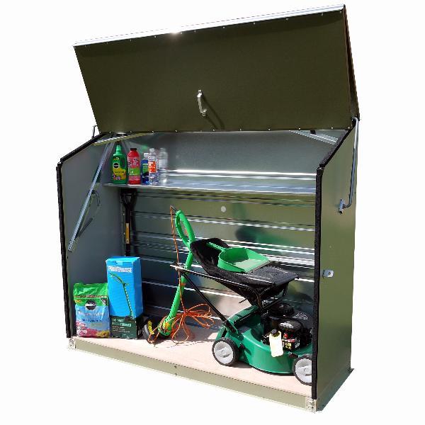 Trimetals Senator Storage Shed