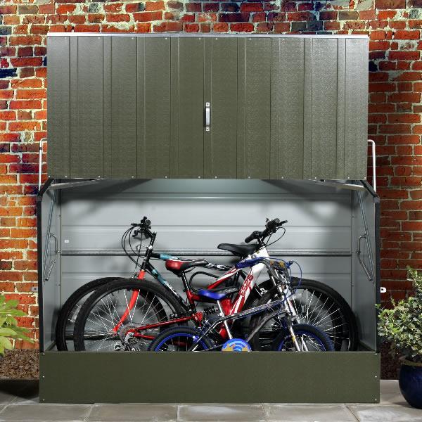 Trimetals Bicycle Store