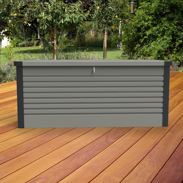 Trimetals Patio Box