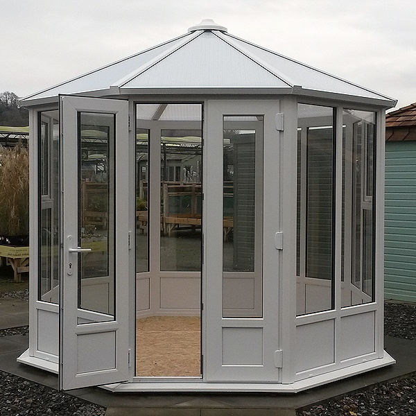 Nordic Sylt Pavilion