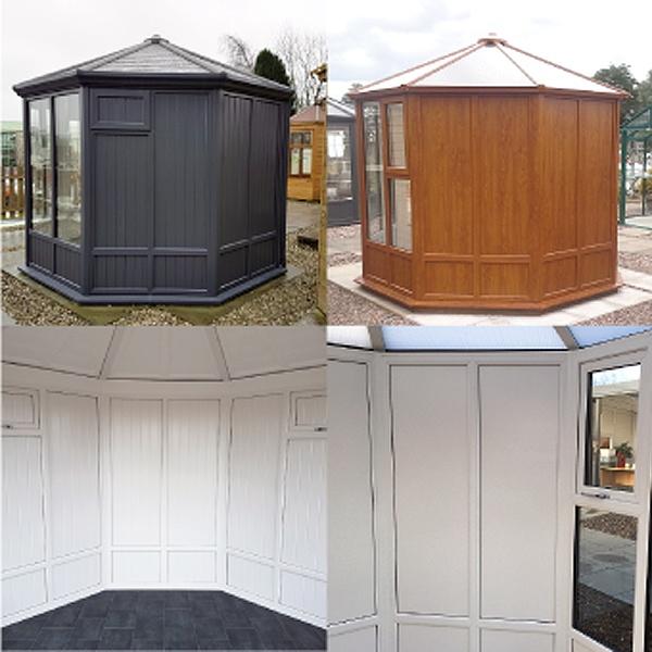 Nordic Evia Pavilion