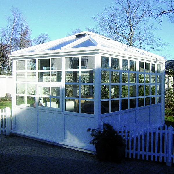 Nordic Cornwall Orangerie