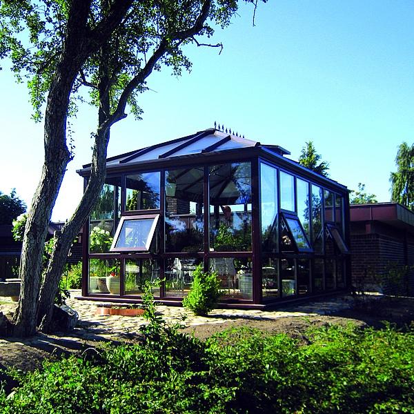Nordic Hampshire Orangerie