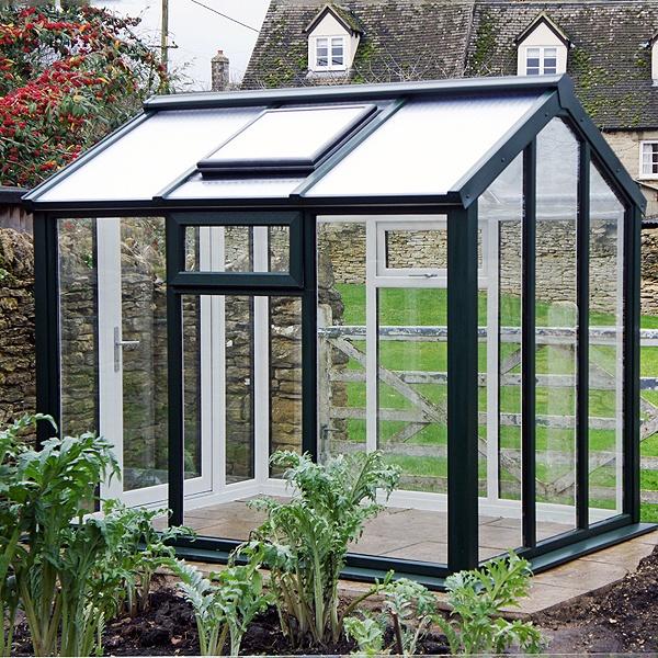 Nordic Skye Greenhouse