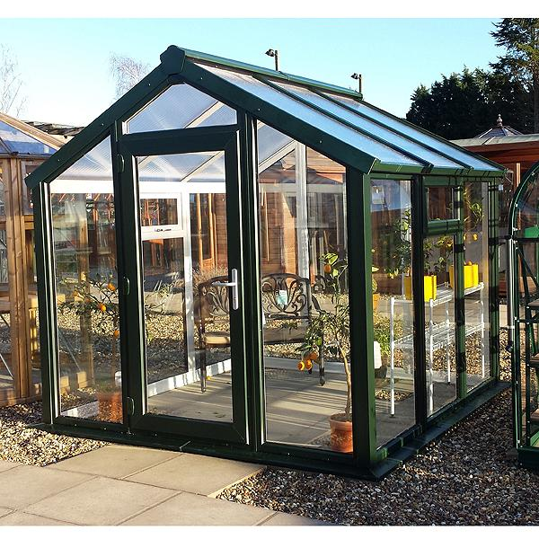 Nordic Torsa Greenhouse