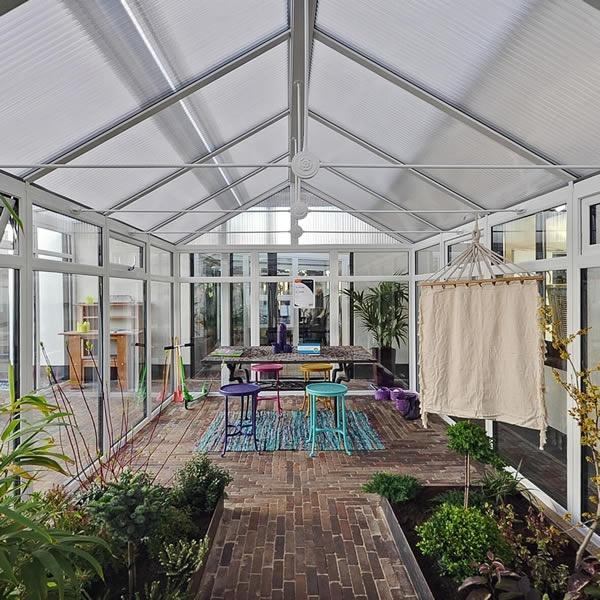 Nordic Madeira Orangerie