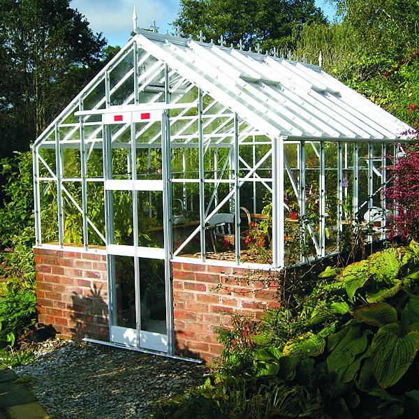 Elite Thyme Greenhouse