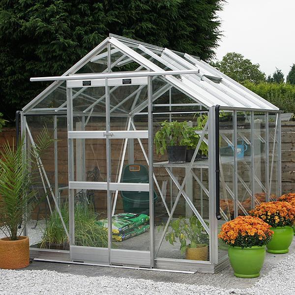 Elite Vantage Greenhouse
