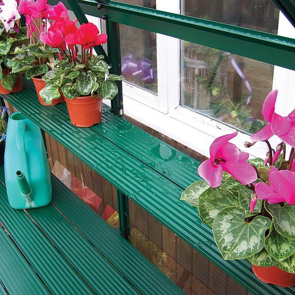 Elite Strata Greenhouse