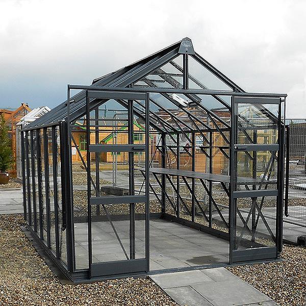 Elite Titan 600 Greenhouse