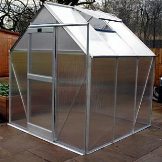 Elite iGro Greenhouse