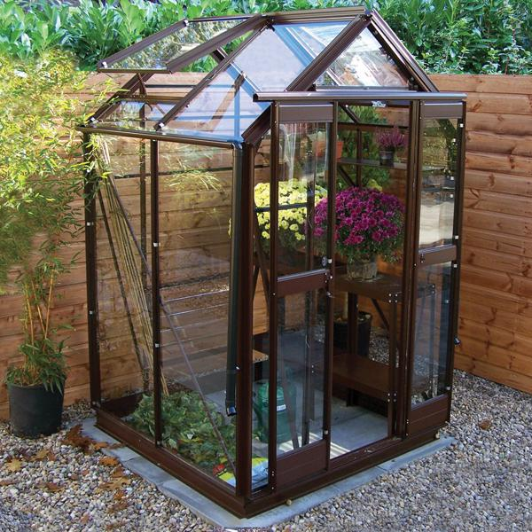 Elite Compact Greenhouse