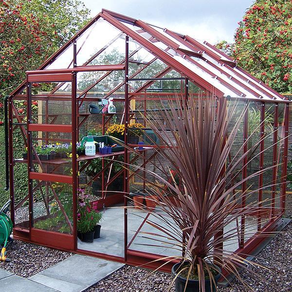 Elite Belmont Greenhouse