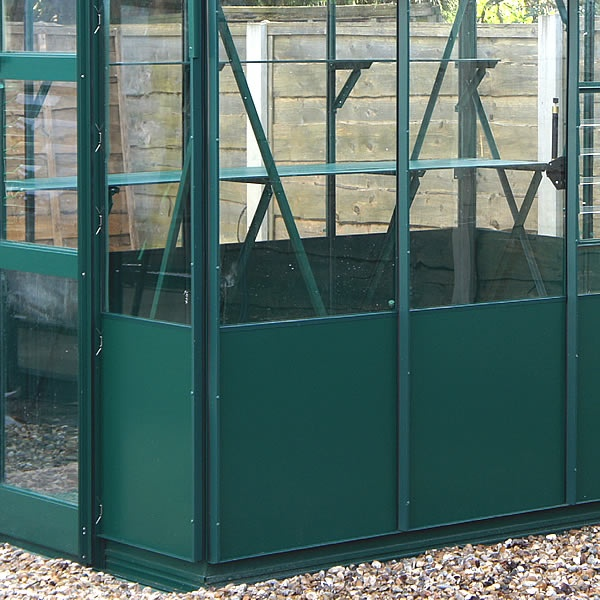 Elite Zenith Greenhouse