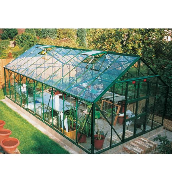 Elite Supreme Greenhouse
