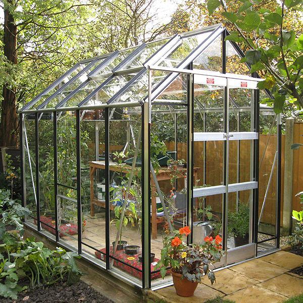 Elite GX600 Greenhouse