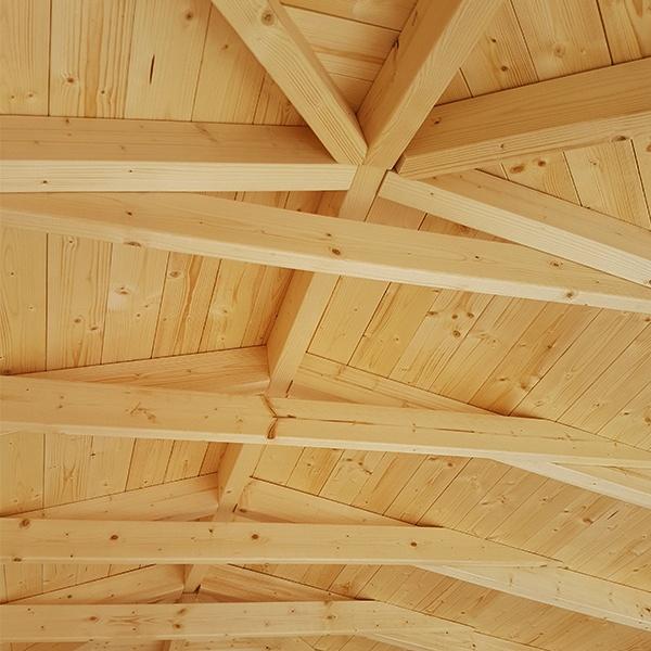 Lillevilla Hamina Log Cabin